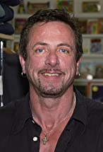Clive Barker's primary photo