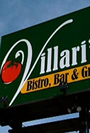 Villari's Poster