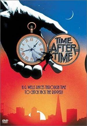 Los pasajeros del tiempo (Escape al futuro) Online