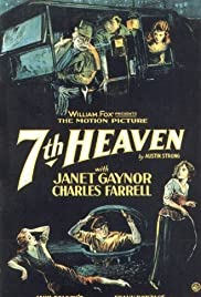 7th Heaven (1927) Poster - Movie Forum, Cast, Reviews