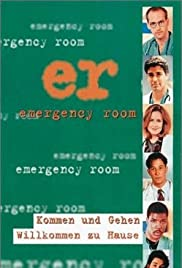 Emergency Room 2 Poster
