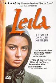 Leila (1997) Poster - Movie Forum, Cast, Reviews