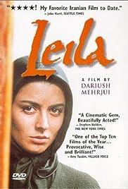 Leila Poster