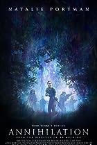 Annihilation (2018) Poster