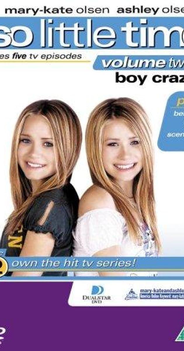 mary kate and ashley olsen tv show on abc family