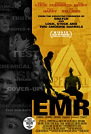 EMR (2004) Poster - Movie Forum, Cast, Reviews