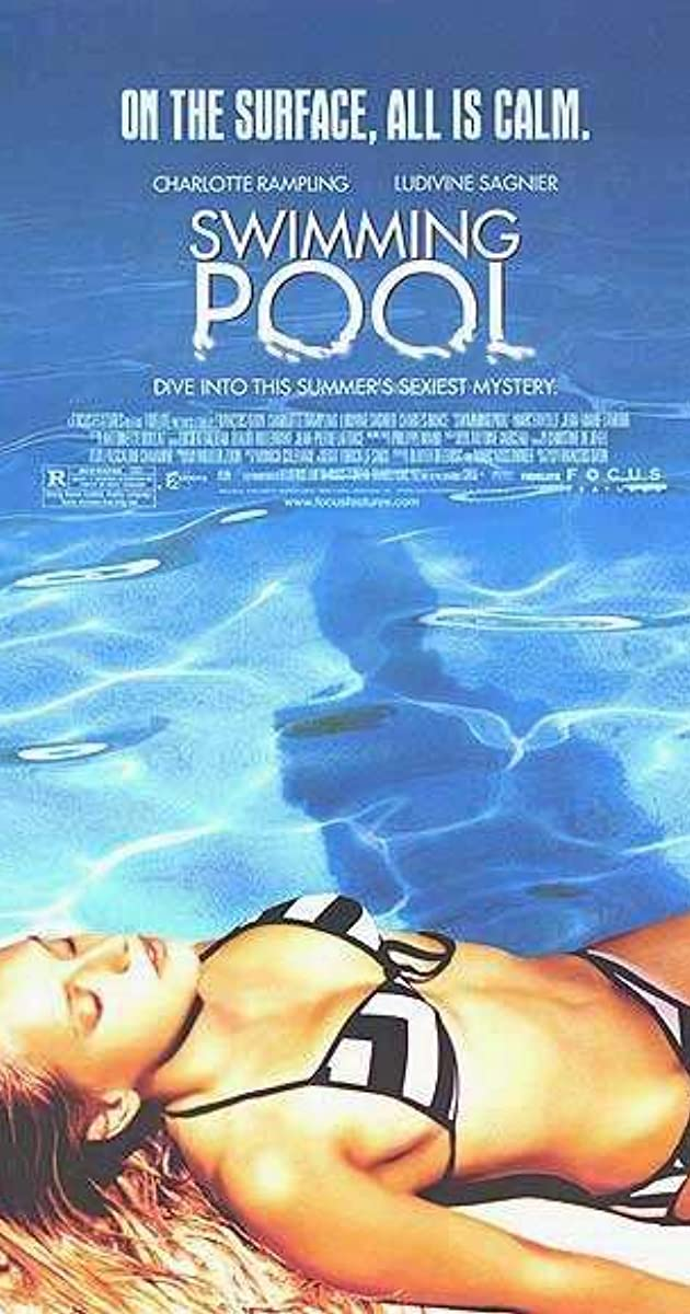 Swimming Pool 2003 Imdb