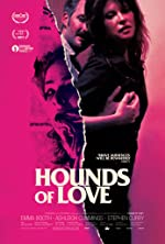Hounds of Love(2017)