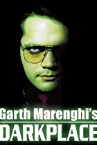 Image of Garth Marenghi's Darkplace