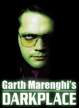 Garth Marenghi's Darkplace (2004)