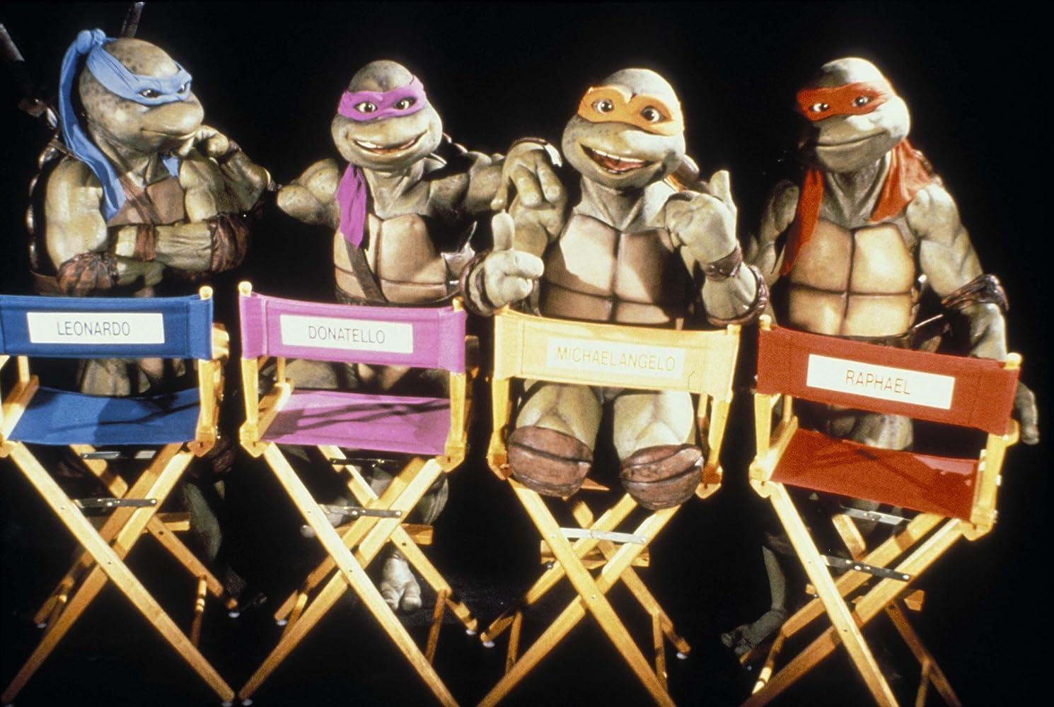 Retro review teenage mutant ninja turtles ii secret of the ooze - Retro Review Teenage Mutant Ninja Turtles Ii Secret Of The Ooze 24