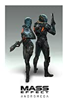 Image of Mass Effect: Andromeda