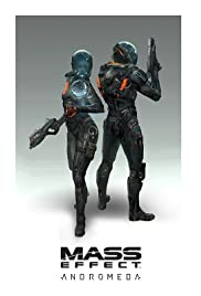 Mass Effect: Andromeda (2017 Video Game)