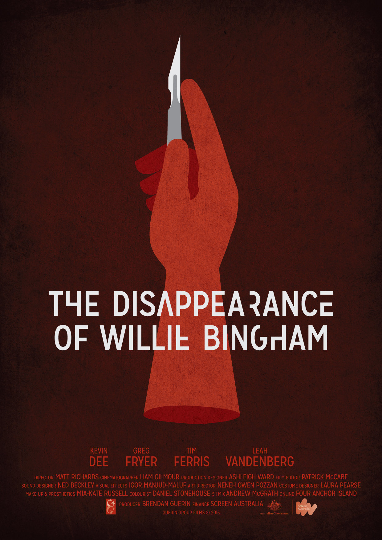 image The Disappearance of Willie Bingham Watch Full Movie Free Online