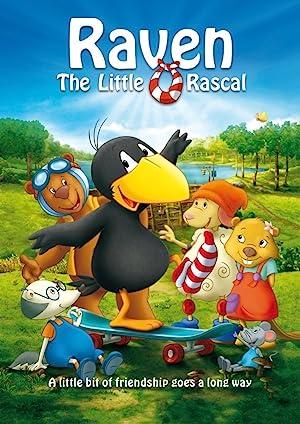 Raven the Little Rascal (2012)