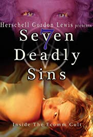 7 Deadly Sins: Inside the Ecomm Cult Poster