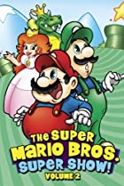Image of The Super Mario Bros. Super Show!