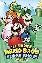 Primary image for The Super Mario Bros. Super Show!