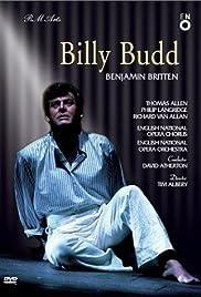 Billy Budd Poster