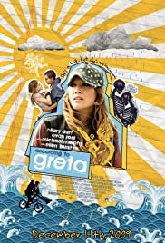 According to Greta (2009) Poster - Movie Forum, Cast, Reviews