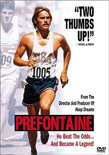 Poster Steve Prefontaine - Der Langstreckenläufer