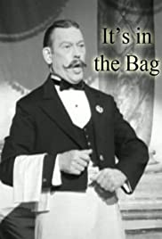 It's in the Bag! (1945) Poster - Movie Forum, Cast, Reviews