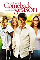 Comeback Season (2006) Poster