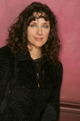 Rebecca Miller at an event for The Ballad of Jack and Rose (2005)