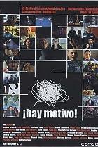 Image of ¡Hay motivo!