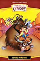 Image of Adventures in Odyssey: Go West Young Man