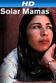 Rafea: Solar Mama Poster