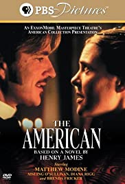The American (1998) Poster - Movie Forum, Cast, Reviews