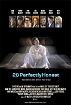 Primary image for 2BPerfectlyHonest