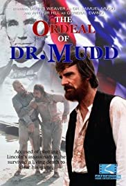 The Ordeal of Dr. Mudd (1980) Poster - Movie Forum, Cast, Reviews