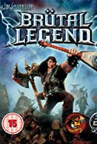 Image of Brütal Legend
