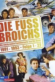Die Fussbroichs Poster