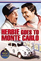 Image of Herbie Goes to Monte Carlo