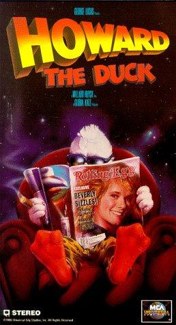 Howard the Duck (1986)  MV5BMTk2MzczNjA0Ml5BMl5BanBnXkFtZTYwMTI2MTQ5._V1_