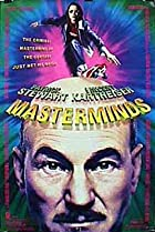 Masterminds (1997) Poster