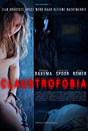 Claustrofobia (2011) Poster - Movie Forum, Cast, Reviews