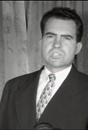 Nixon: Part I Poster