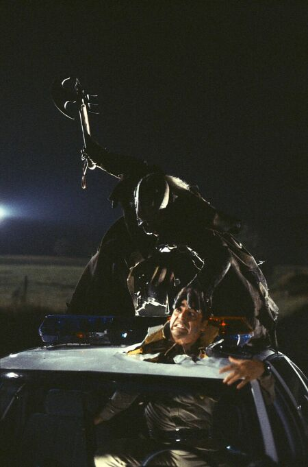 Jon Beshara and Jonathan Breck in Jeepers Creepers (2001)