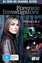 Image of Forensic Investigators