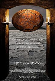 Flight from Shadow Poster