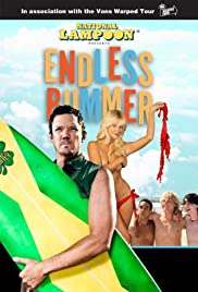 Endless Bummer (2009) Poster - Movie Forum, Cast, Reviews