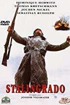 Stalingrad (1993) Poster