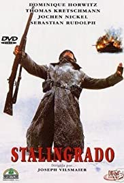 Stalingrad (1993) Poster - Movie Forum, Cast, Reviews