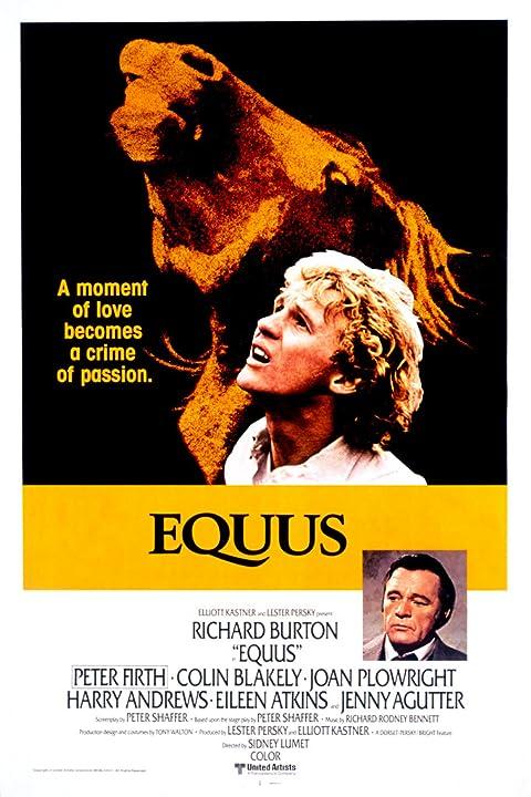 Equus (1977)