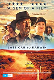 Last Cab to Darwin (2015) Poster - Movie Forum, Cast, Reviews