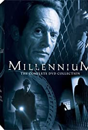 Millennium(1999) Poster - Movie Forum, Cast, Reviews